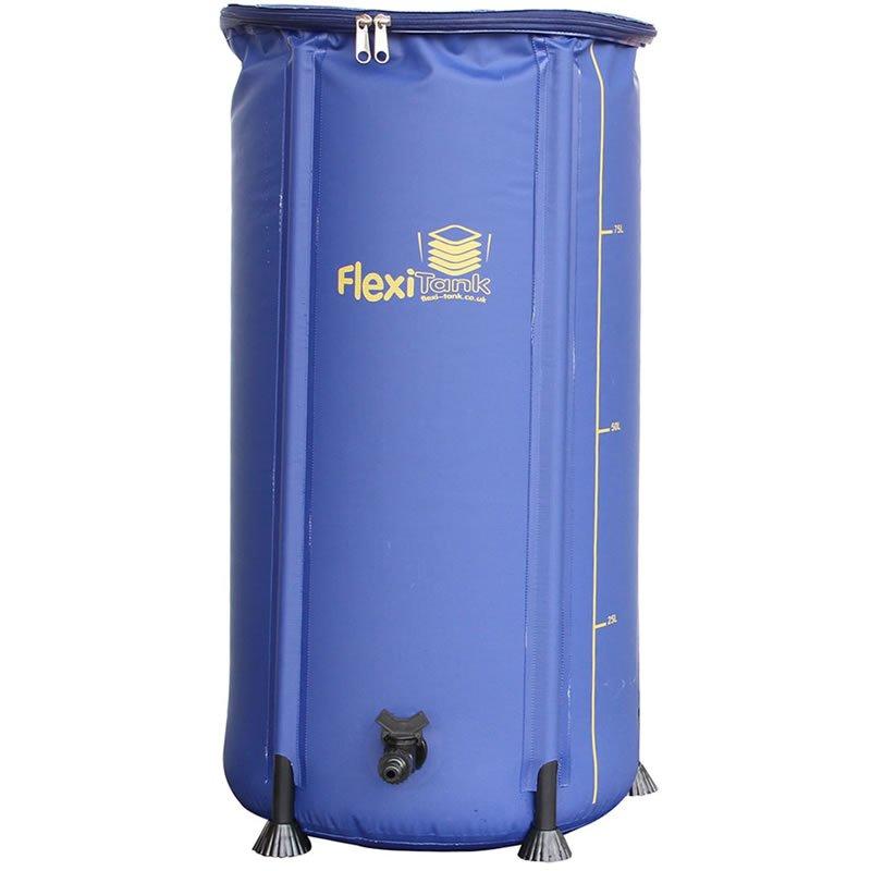 Autopot flexitank tanque flexible 100 litros for Tanque hidroneumatico 100 litros