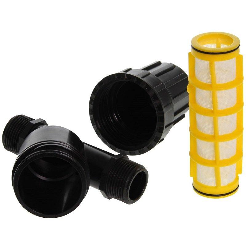 filtros para mangueras de riego