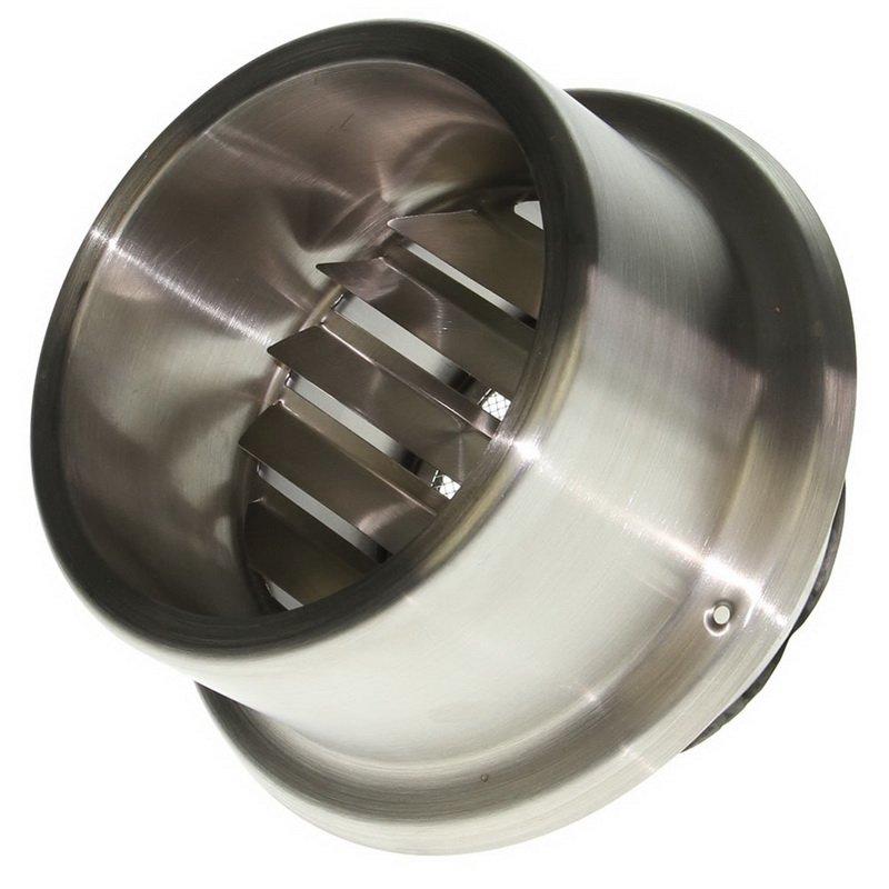 Rejillas de ventilaci n resistente a los acidos 150mm growla - Rejillas de ventilacion precios ...