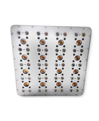 435W Cluster LED Panel F16 conmutable