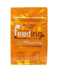 Fertilizante granulado Powder Feeding Short Flowering de...