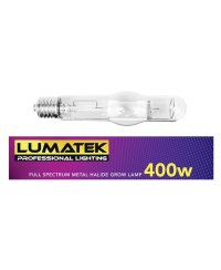 Lumatek 400 watt MH Grow Bulb