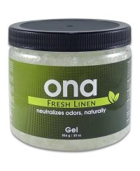 ONA Gel Fresh Linen 850 ml