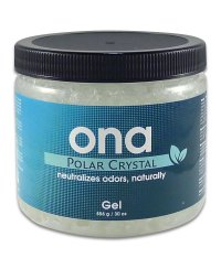 ONA Gel Polar Crystal 850 ml