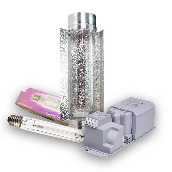 Kit de iluminación de 400W - Philips HPI-T - Cool Tube