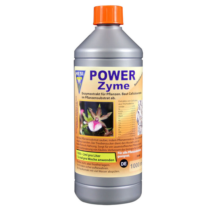 HESI Power Zyme 1 L