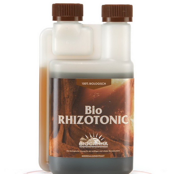 BIOCANNA Bio Rhizotonic 250 ml