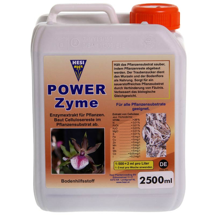 HESI Power Zyme 2,5 L