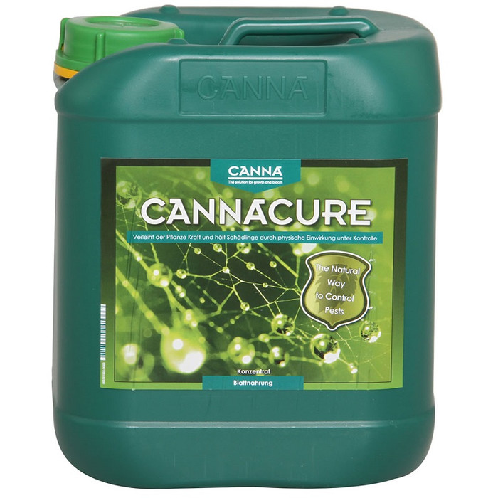 CANNACURE Control de plagas 5000mL