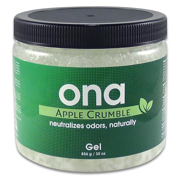 ONA Gel Neutralizador de olores Apple Crumble 732 g