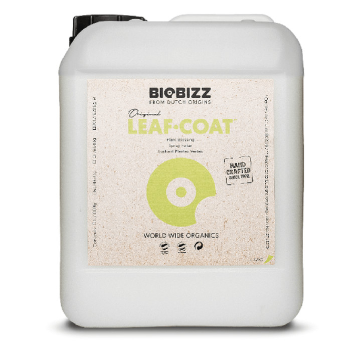 BIOBIZZ Leaf Coat 5L