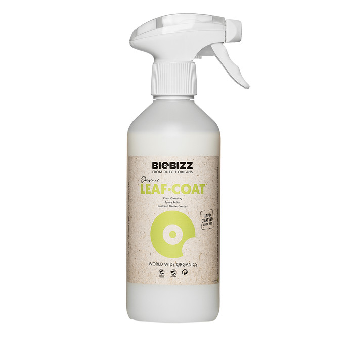 BIOBIZZ Leaf Coat 500ml Spray Bottle