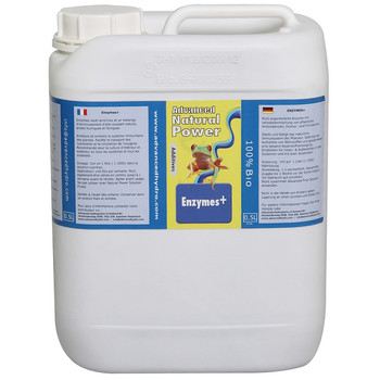 Advanced Hydroponics Enzymes+ 5 L