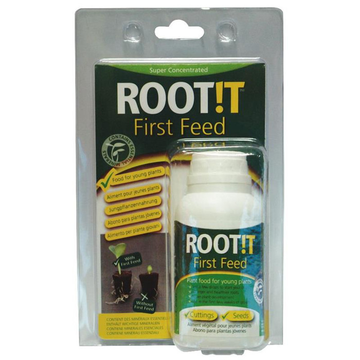 ROOT!T First Feed nutrient 125ml