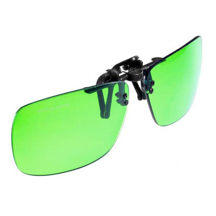 Method Seven Classic LED Clip-On Gafas