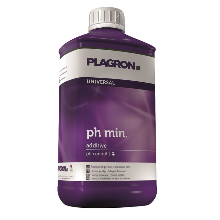 Plagron pH- regulador 500ml