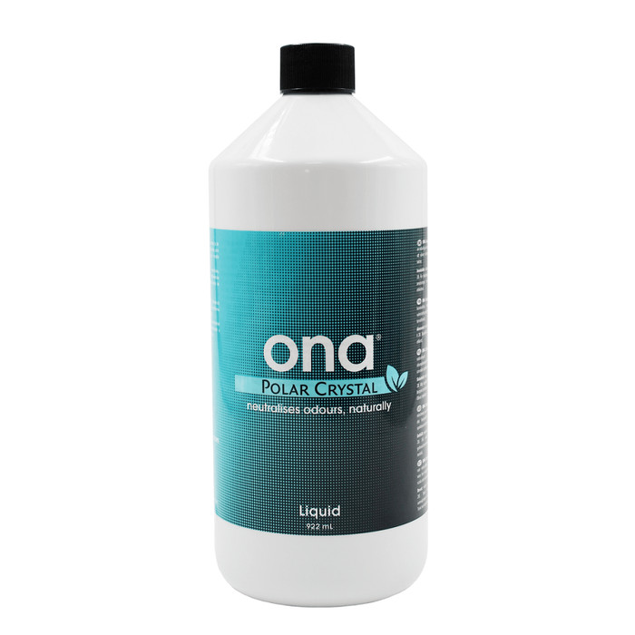 ONA Liquid Polar Crystal 922 ml