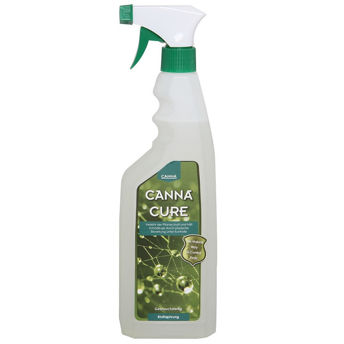 CANNACURE Control de plagas 750ml, 1L, 5L