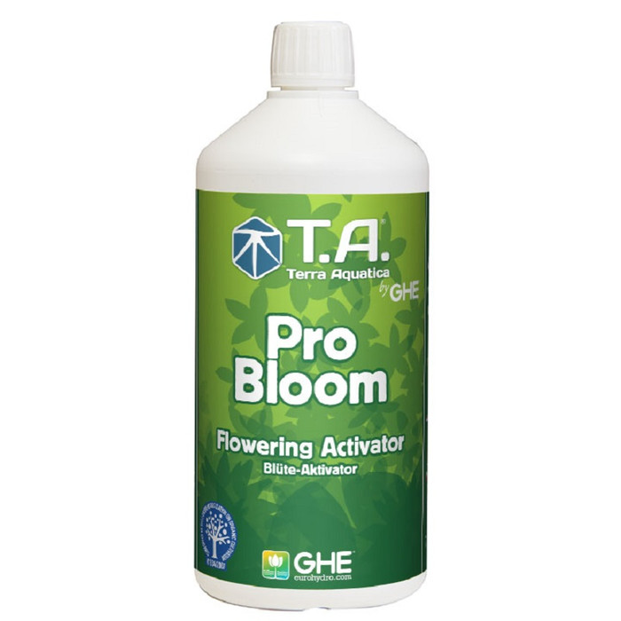 GHE Pro Bloom activador de floración 250ml