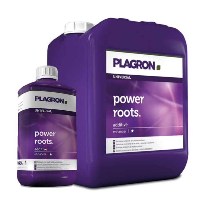 Plagron Power Roots estimulador de raíces 100ml, 250ml,...
