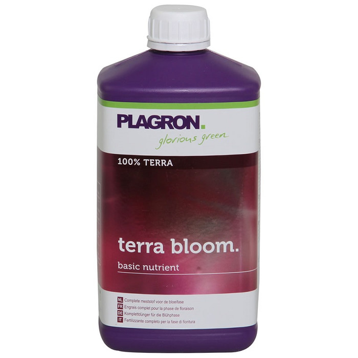 Plagron Terra Bloom 1L, 5L, 10L