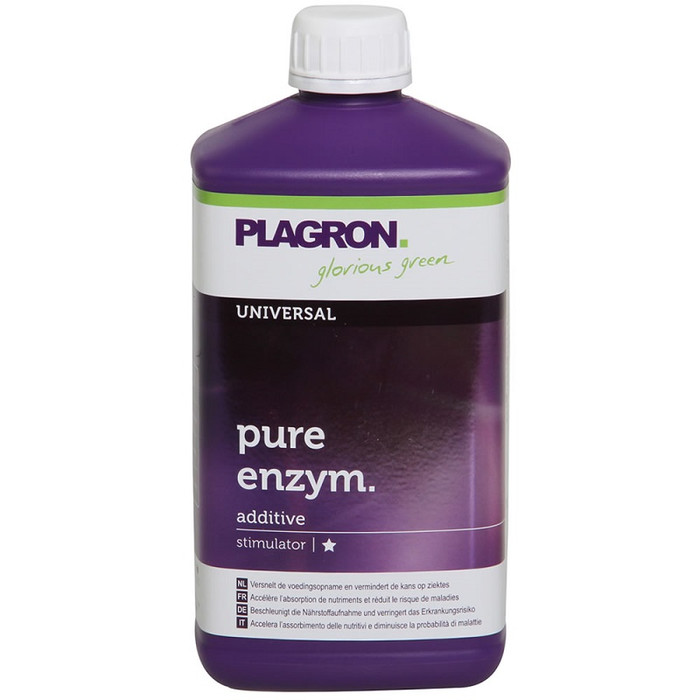 Plagron Pure Zym 500ml, 1L, 5L
