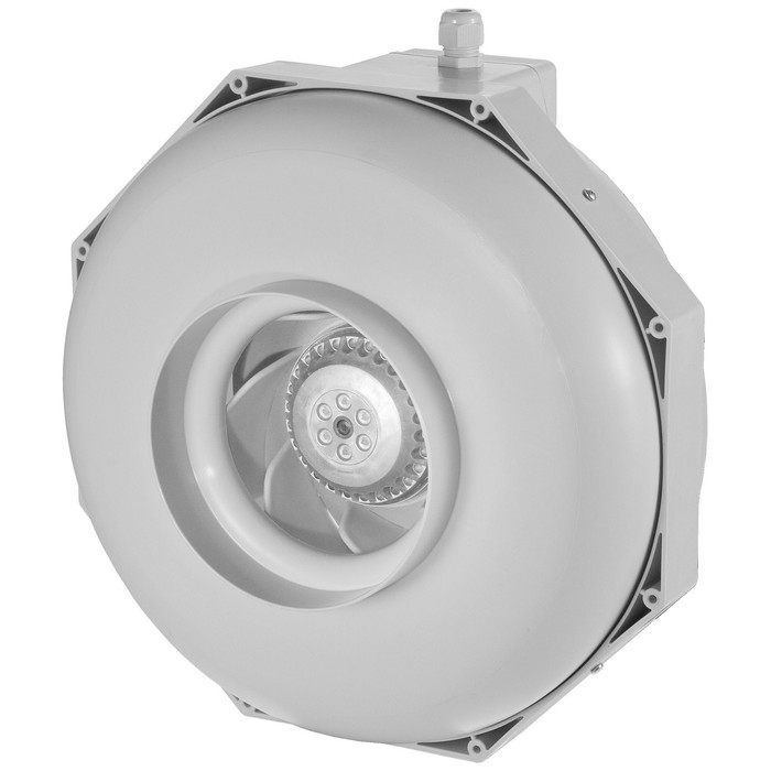 Can-Fan Extractor 1 Velocidad RK 460 m³/h ø160 mm